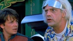 Christopher Lloyd tiene una idea muy buena para 'Regreso al futuro 4'