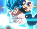 'Dragon Ball Super: Broly' llega a Amazon Prime Video