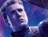 Marvel despeja las dudas del viaje temporal del Capitán América en 'Vengadores: Endgame'