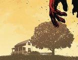 El cómic de 'The Walking Dead' podría despedirse para siempre con su número 193