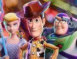 'Toy Story 4' revalida el triunfo en España con una caída moderada y 'Los Japón' llega discreta