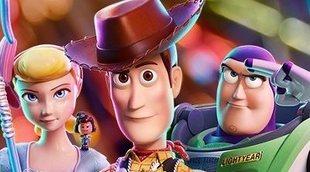 'Toy Story 4' mantiene su hegemonía en la taquilla española con una caída moderada