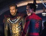 'Spider-Man: Lejos de casa': Jake Gyllenhaal y Tom Holland juegan a las imitaciones en este divertido vídeo