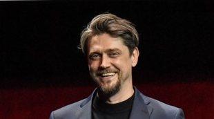 Andy Muschietti, director de 'It', podría dirigir 'Flashpoint'