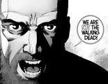 'The Walking Dead' confirma su final definitivo en los cómics, y Robert Kirkman explica por qué ahora