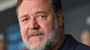 Russell Crowe explica por qué rechazó ser Aragorn en 'El Señor de los Anillos'