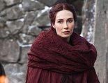 """Carice van Houten (Melisandre) dice que los desnudos de 'Juego de Tronos' eran """"abrumadores"""""""