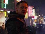 Jeremy Renner rechazó el papel de Hellboy