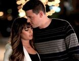 'Glee': Lea Michele muestra el tatuaje dedicado a Finn y Cory Monteith