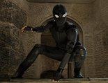 'Spider-Man: Lejos de Casa' está batiendo récords de taquilla de 'Vengadores: Endgame'