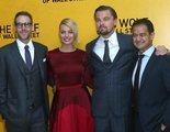 Riza Aziz, productor de 'El lobo de Wall Street', podría enfrentarse a 25 años de prisión por blanqueo de dinero