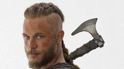 10 curiosidades del vikingo Travis Fimmel
