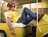 Brad Pitt explica por qué cada vez coge menos papeles como actor