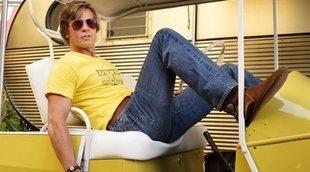 Brad Pitt se plantea dejar la interpretación tras 'Ad Astra'