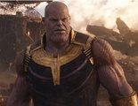 'Avengers: Endgame': El mural 3D de Iron Man y Thanos que te va a flipar