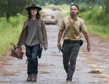 'The Walking Dead': Ross Marquand (Aaron) pide que vuelvan Rick y Carl