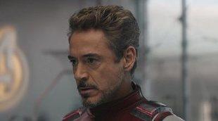 'Avengers: Endgame': Una nueva teoría apunta a que Iron Man podría haber sido un Skrull