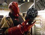 Guillermo del Toro aclara el casi fichaje de Jeremy Renner para 'Hellboy'