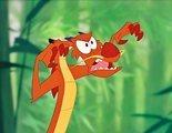 Los fans de 'Mulan' critican que Mushu no aparezca en el tráiler del remake en acción real