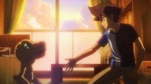 Tráiler de la nueva película de 'Digimon', la última aventura de Tai y Agumon