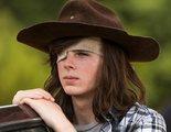 La petición de Chandler Riggs para 'The Walking Dead'