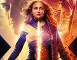 'X-Men: Fénix Oscura' es aún menos rentable que 'Cuatro Fantásticos'
