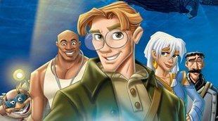 Tom Holland y Zendaya, el cast perfecto para el remake de 'Atlantis'
