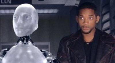 10 curiosidades de 'Yo, Robot'