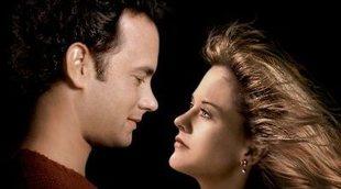 Las comedias románticas de Tom Hanks, de peor a mejor