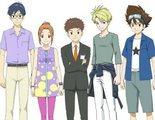 La nueva película de 'Digimon' desvela el diseño de los Niños Elegidos en versión adultos