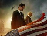 Tráiler español en exclusiva de 'Objetivo: Washington D.C.', la nueva misión de Gerard Butler y Morgan Freeman