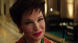 Renée Zellweger es Judy Garland en el segundo tráiler de 'Judy'