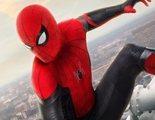 'Spider-Man' supera los mejores pronósticos en la taquilla española