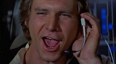 Los mejores momentos de Han Solo