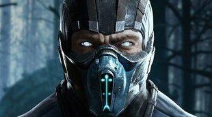 'Mortal Kombat' ficha al actor que será el próximo Sub-Zero