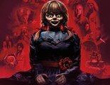 'Annabelle vuelve a casa': La casa de los horrores