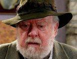 Muere Freddie Jones, actor de 'El hombre elefante', a los 91 años