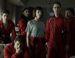 'La casa de papel' organiza preestrenos de la tercera temporada en varias ciudades españolas