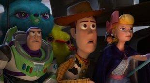 Asociación de madres homófobas quiere boicotear 'Toy Story 4'