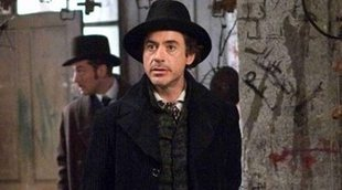 'Sherlock Holmes 3' cambia de director