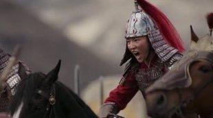 El remake de 'Mulán' recibe críticas por sus imprecisiones históricas