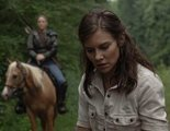 Lauren Cohan (Maggie) podría volver al universo de 'The Walking Dead'