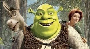 La saga 'Shrek', de peor a mejor