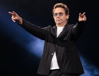 "Robert Downey Jr. quiere alejarse de Marvel y Iron Man: ""Superadlo"""