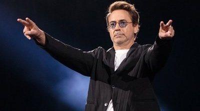 """Robert Downey Jr. quiere alejarse de Marvel y Iron Man: """"Superadlo"""""""