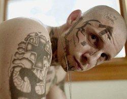 Jamie Bell explica su transformación en skinhead para una película