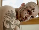 'Skin': Jamie Bell habla de su transformación en un neonazi y por qué es importante esta película