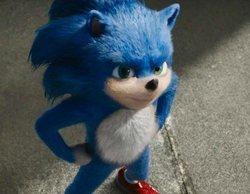 'Sonic: La película' ya tiene nuevo diseño, y este gustará a los fans