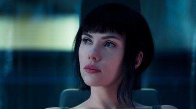 Scarlett Johansson reaviva la polémica sobre su papel transgénero