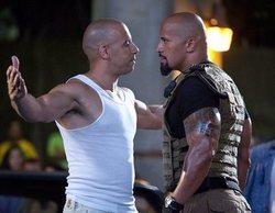 ¿Veremos de nuevo a Dwayne Johnson y Vin Diesel juntos? El productor opina